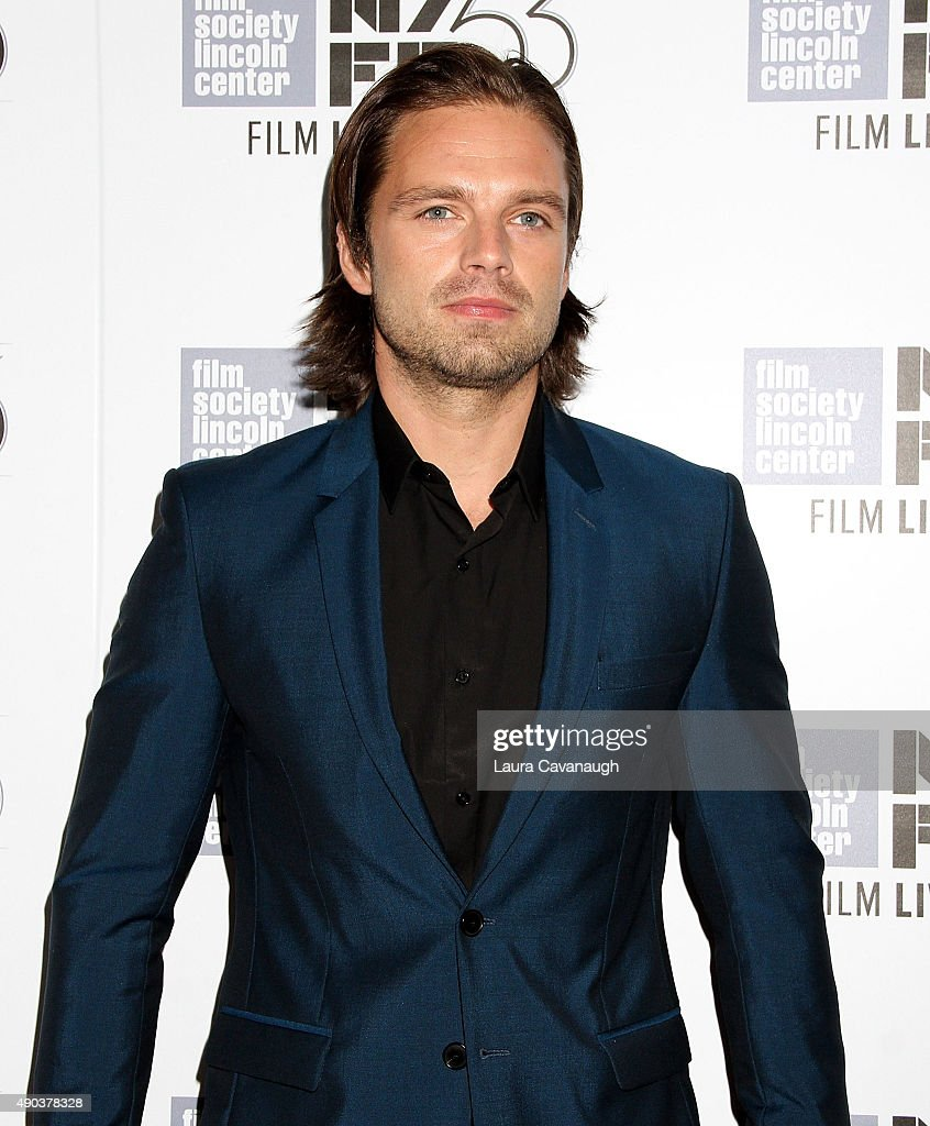 53rd New York Film Festival - 'The Martian' Premiere : News Photo