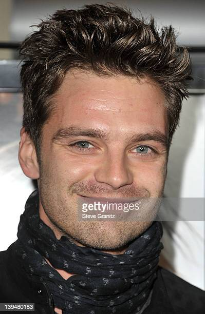 675704e65d Sebastian Stan attends the Gone Los Angeles Premire at ArcLight Cinemas on  February 21 2012 in