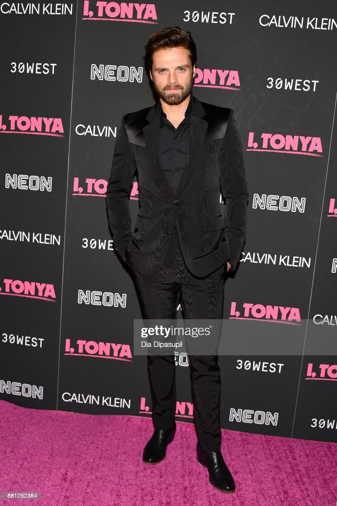 """I, Tonya"" New York Premiere - Arrivals"