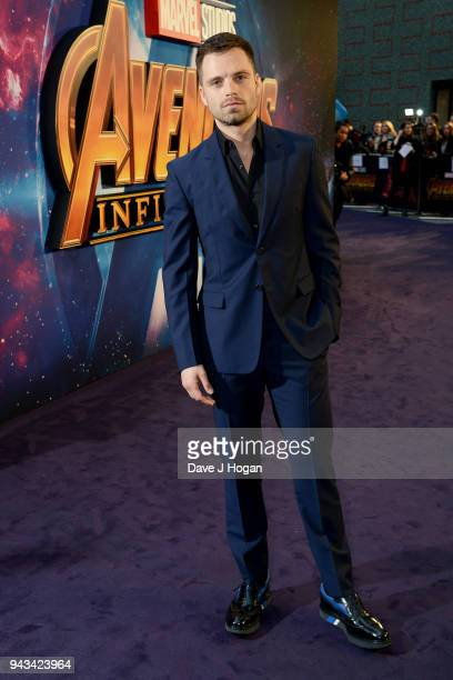 Sebastian Stan Pictures and Photos | Getty Images