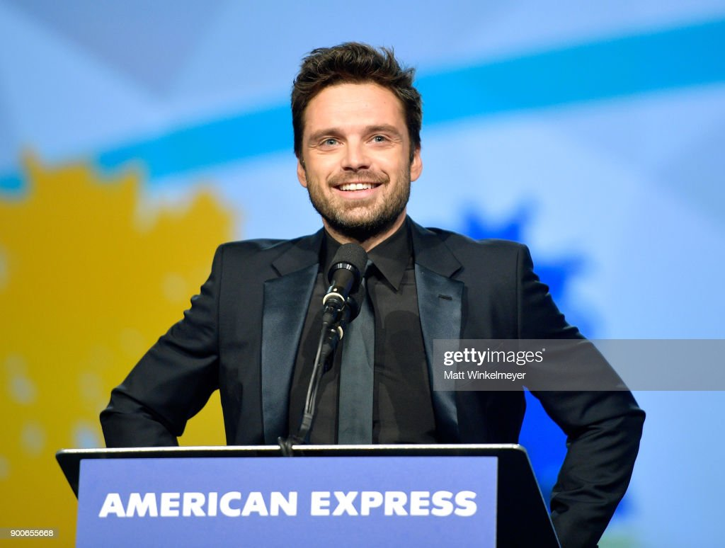 29th Annual Palm Springs International Film Festival Awards Gala - Awards Presentation