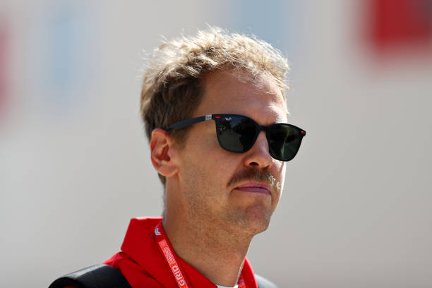 BHR: F1 Grand Prix of Bahrain - Previews