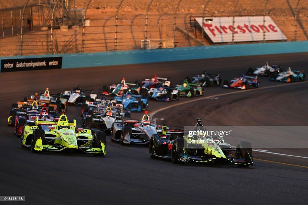 Verizon IndyCar Series Phoenix Grand Prix