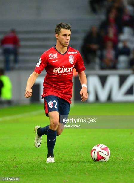 Sebastien CORCHIA Lille / Lorient 3e journee Ligue 1 Photo Dave Winter / Icon Sport