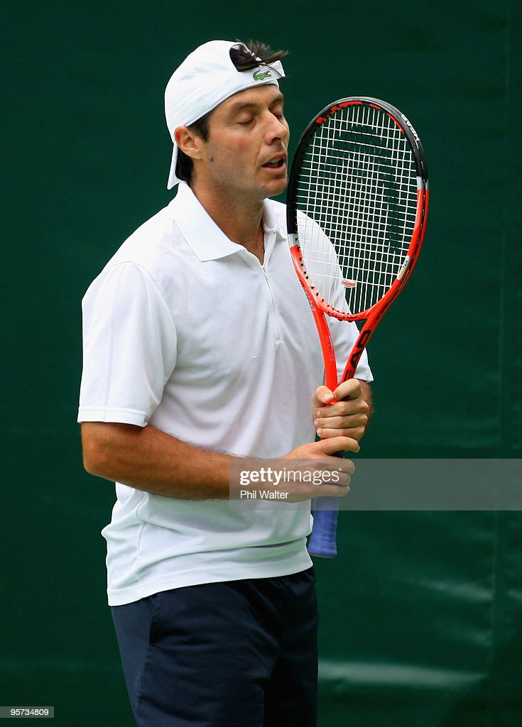 Heineken Open - Day 3