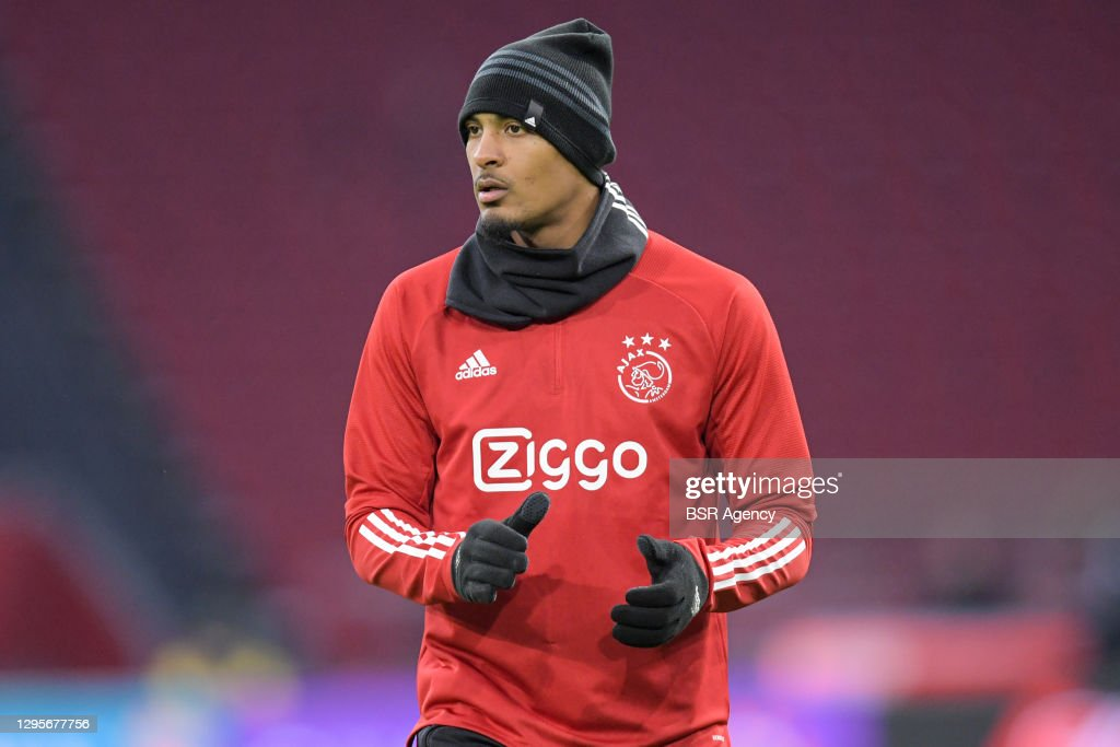 Ajax v PSV - Dutch Eredivisie : News Photo