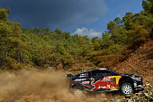 marmaris turkey sebastien ogier france julien