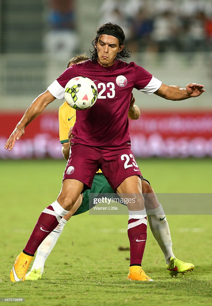 Qatar v Australia - International Friendly