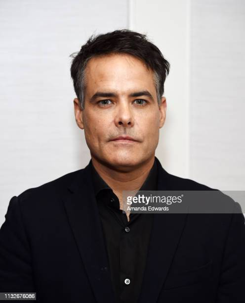 Sebastián Lelio attends a special screening of A24's Gloria Bell at The London West Hollywood on February 27 2019 in West Hollywood California