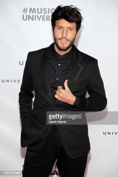 Sebastián Yatra attends the 2020 Grammy after party hosted by Universal Music Group on January 26, 2020 in Los Angeles, California.