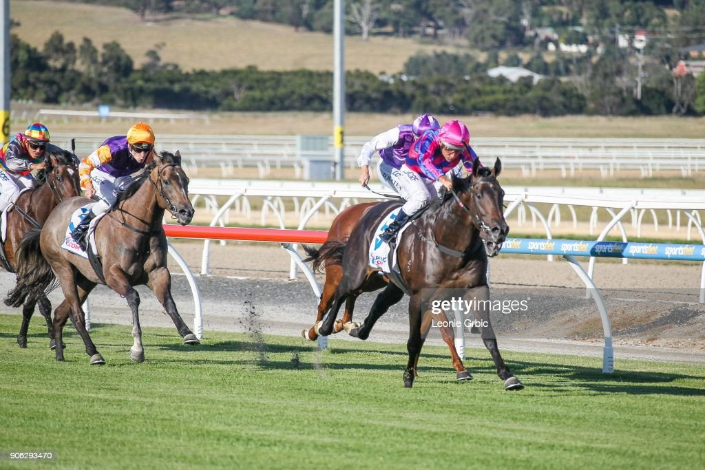 Pakenham Racing Club Race Meeting