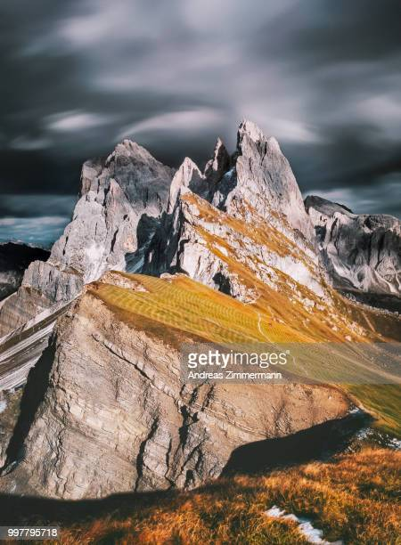 Seceda, St. Ulrich, Italy