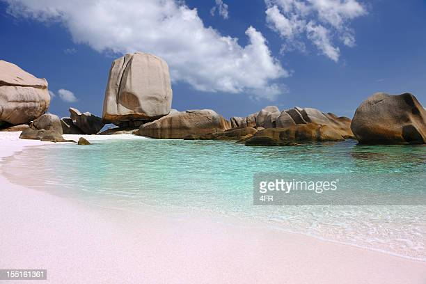 Secluded Bay, Anse Marron, Seychelles