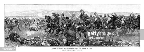 Second AngloBoer War February 1900
