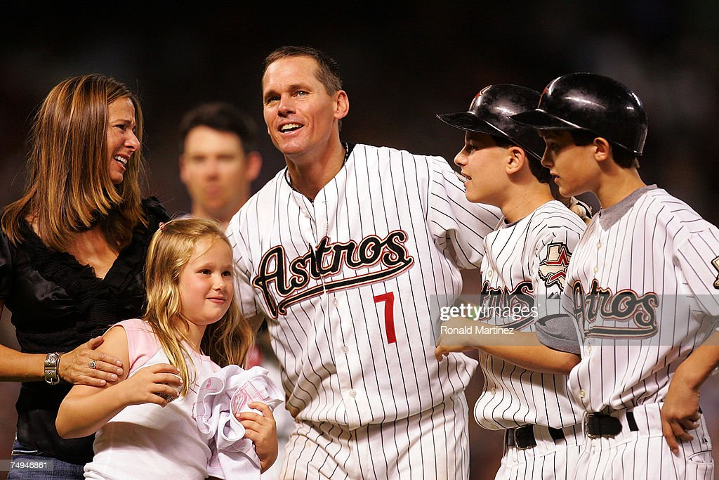 Colorado Rockies v Houston Astros : ニュース写真
