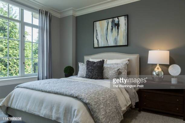 Second Bedroom in Unit 306 at The Signet on May 28 2019 in McLean Virginia