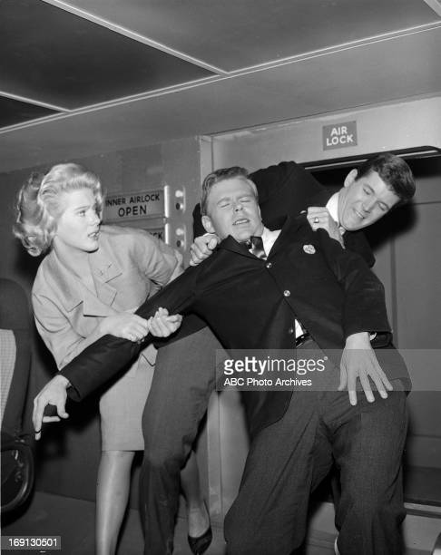 LIMITS Second Chance Airdate March 2 1964 MIMSY
