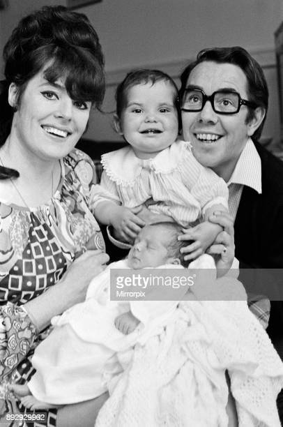 Second daughter for comedian Ronnie Corbett and his wife Anne. The baby Sophie, was born 13 days ago and nearly shared a birthday with her 1 year old...