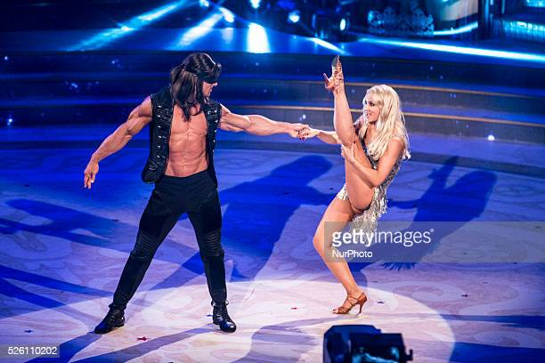 Dancing With The Stars Pictures and Photos - Getty Images