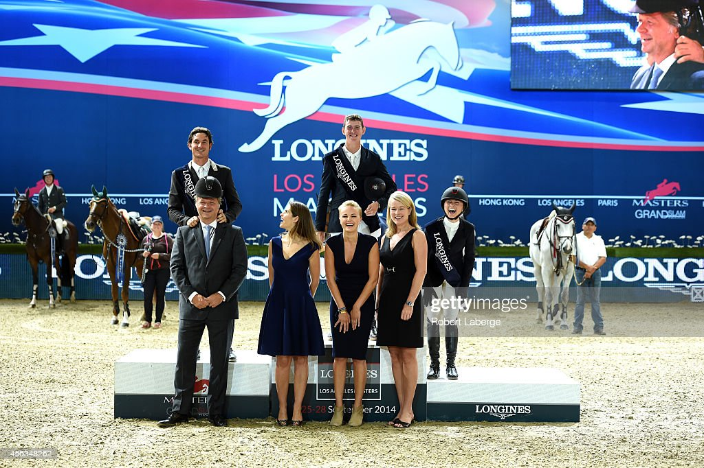 Longines Los Angeles Masters - Day 4