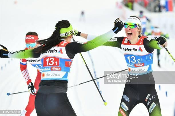 Katja sprint