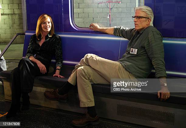 73 Seconds Catherine Willows and DB Russell are on the public tram where multiple shootings and stabbings took place on the 12th season premiere of...