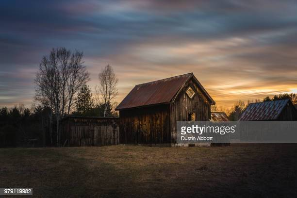 30 seconds of country - dustin abbott imagens e fotografias de stock