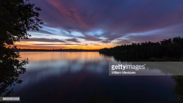 30 seconds of twilight - william mevissen stock pictures, royalty-free photos & images