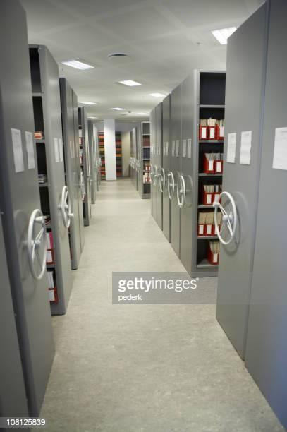 Secret Archive