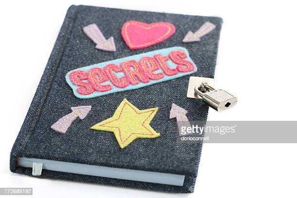 secret de journal
