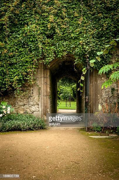 Secret Garden Zimmer
