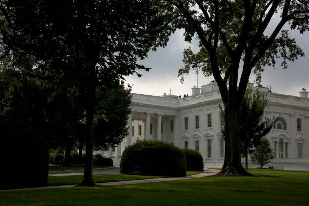 DC: President Biden Delivers Remarks On Nation's Vaccination Efforts