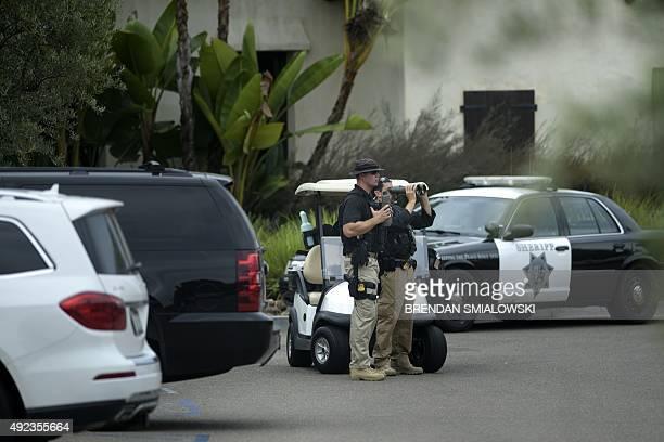 59 Us Secret Service Counter Sniper Pictures, Photos