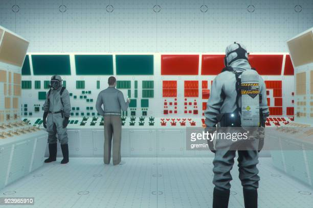 secret underground facility - 20th century stock photos and pictures