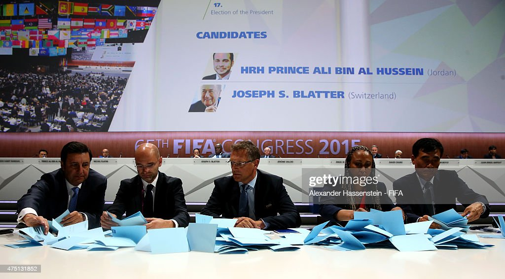 65th FIFA Congress