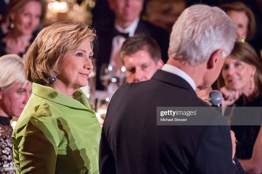 7th Annual Carnegie Hall Medal Of Excellence Gala Honoring Oscar de la Renta : Foto jornalística