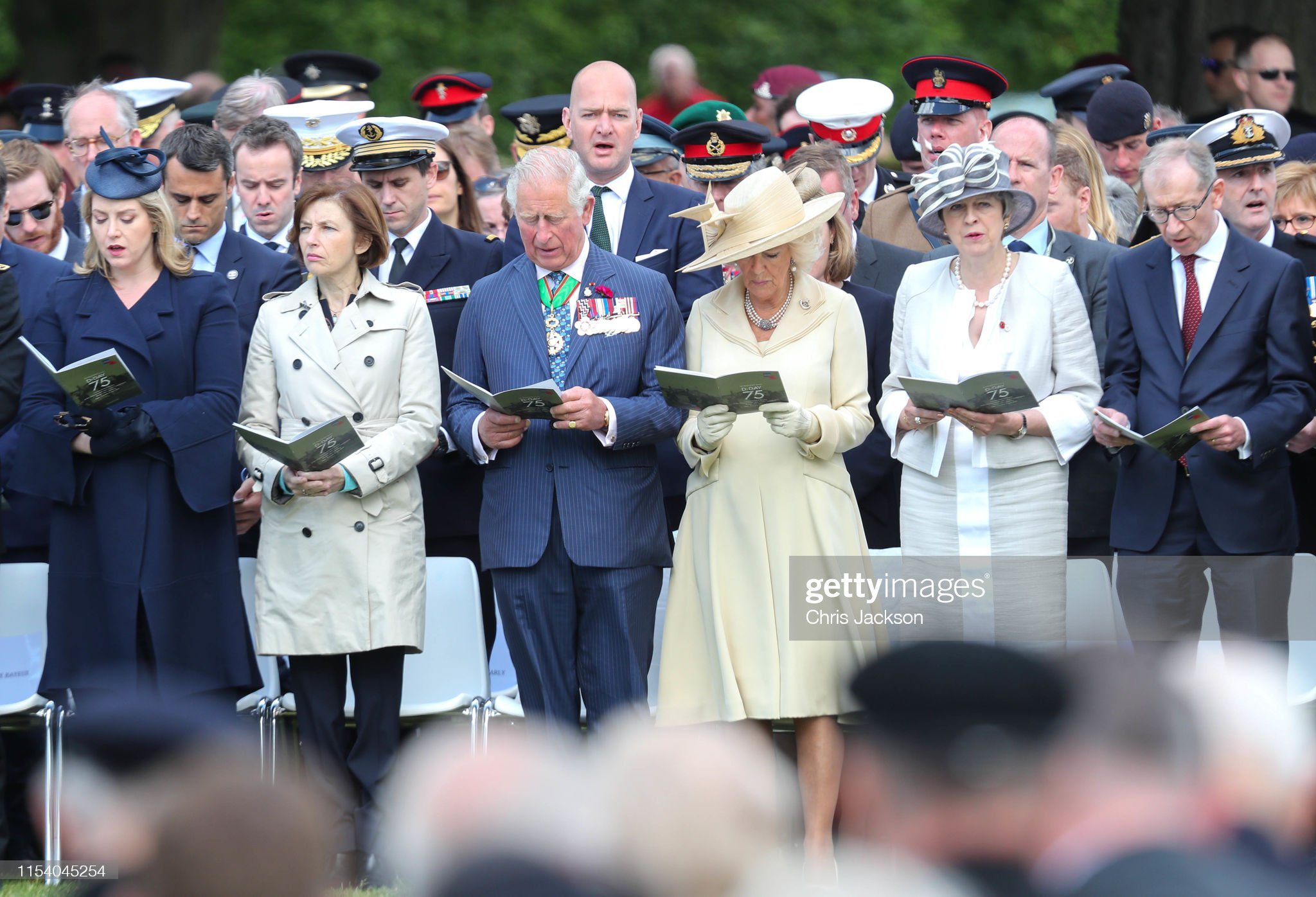 secretary-of-state-for-defence-penny-mourdaunt-prince-charles-prince-picture-id1154045254