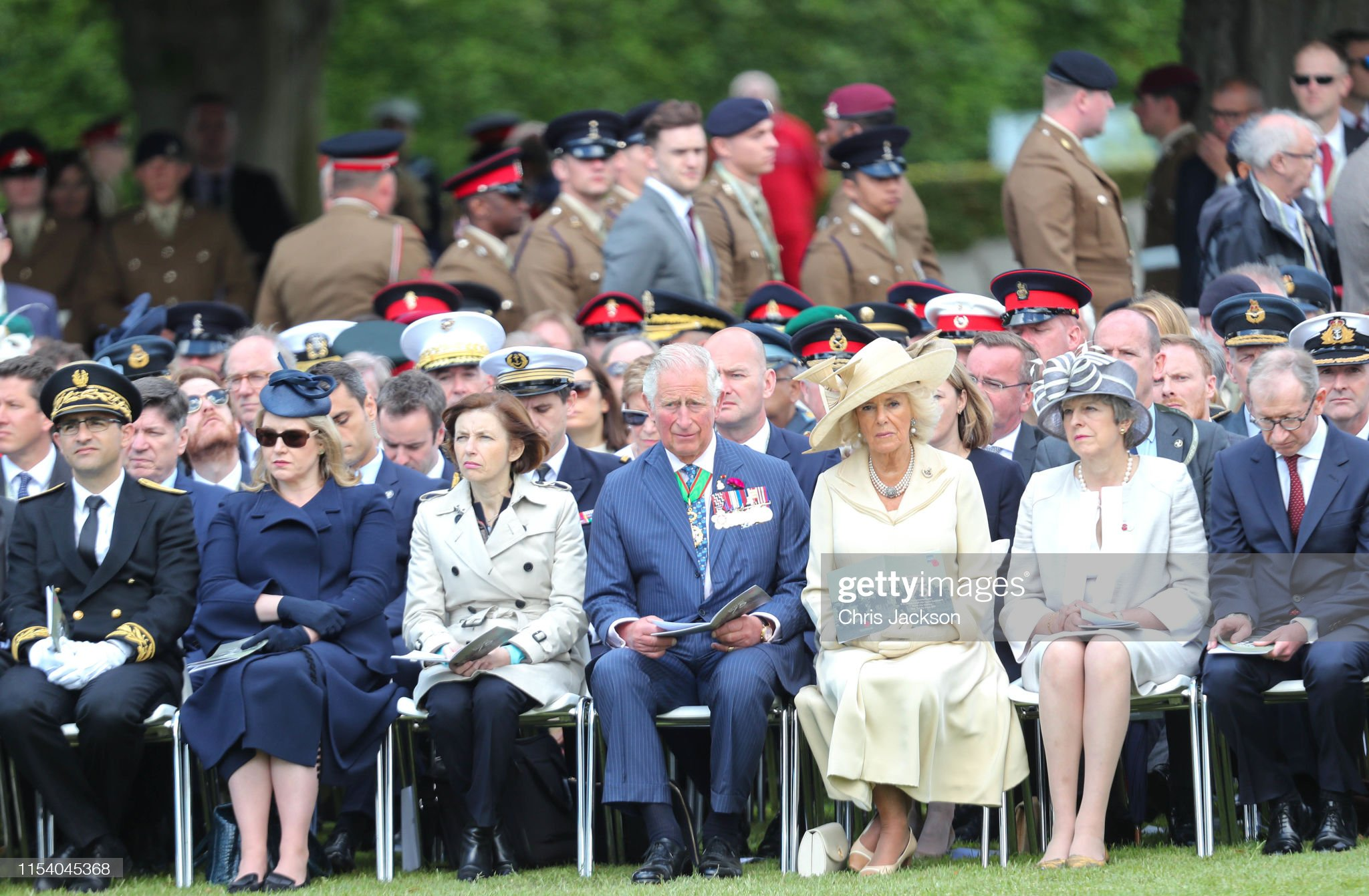 secretary-of-state-for-defence-penny-mourdaunt-prince-charles-prince-picture-id1154045368