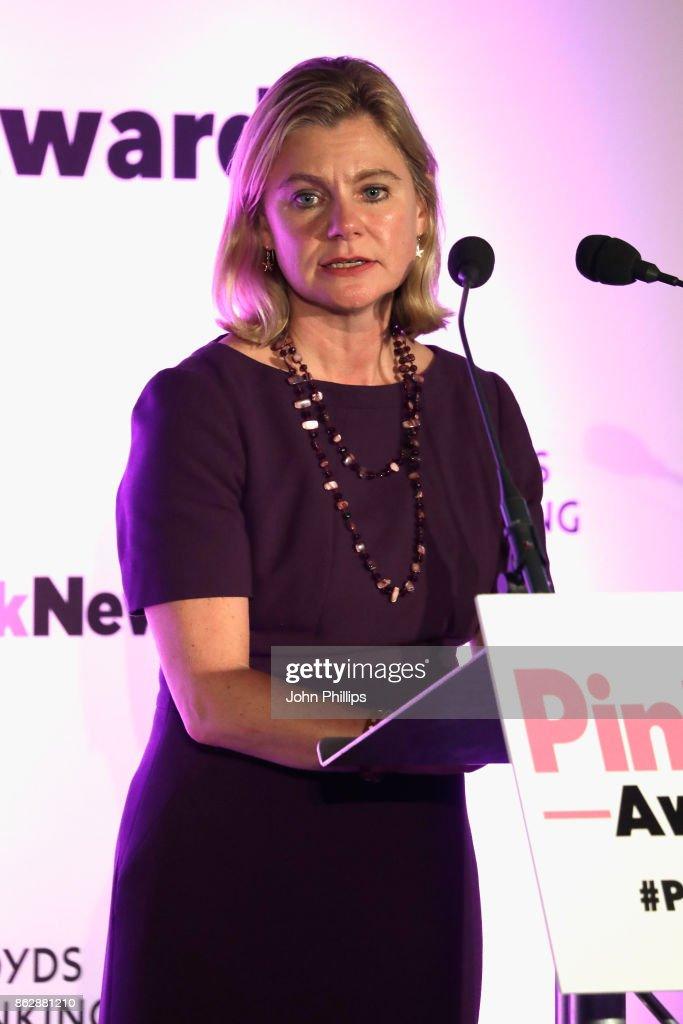 Pink News Awards 2017