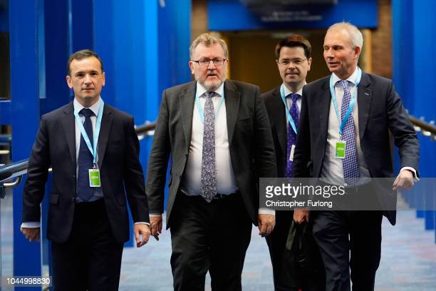 Secretary of State for Wales Alun Cairns Secretary of State for Scotland David Mundell Secretary of State for Housing Communities and Local...