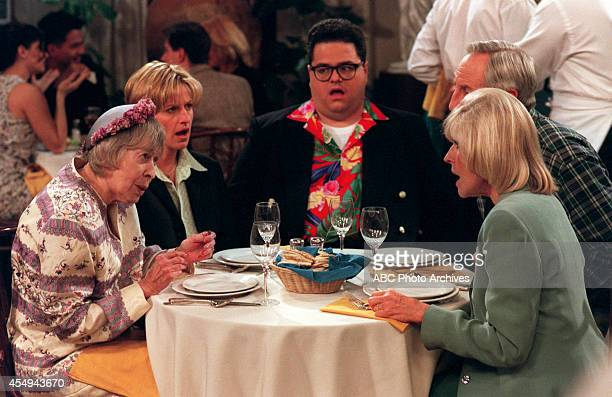 ELLEN 'Secrets Ellen' Airdate February 26 1997 HIRSON