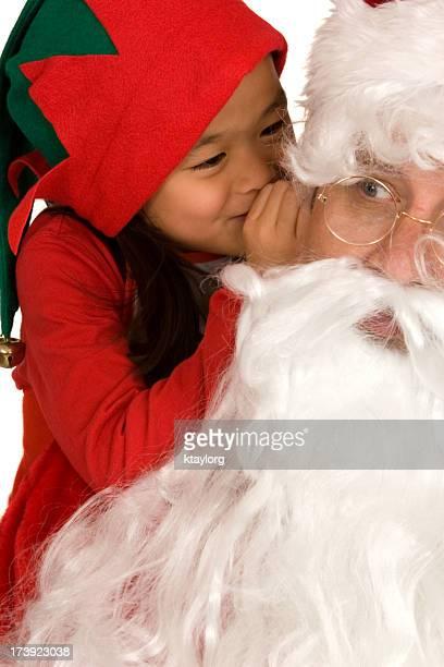 Secrets de Santa
