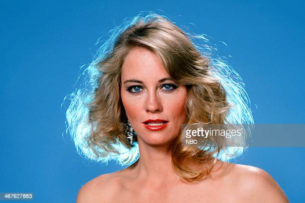 MOVIES Secrets of a Married Man Pictured Cybill Shepherd as Elaine