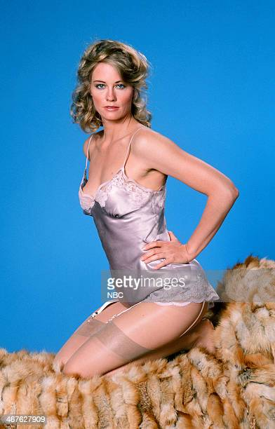 MOVIES 'Secrets of a Married Man' Pictured Cybill Shepherd as Elaine