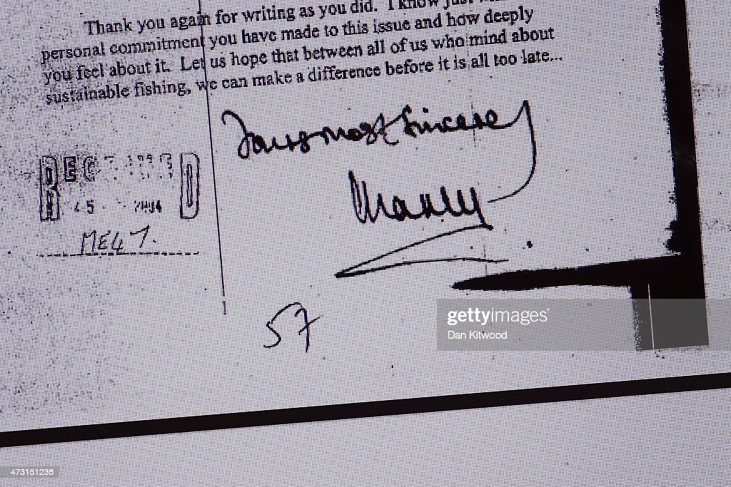 Prince Charles' 'Black Spider' Memos Are Published : News Photo