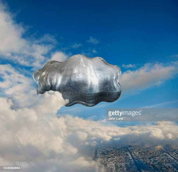 Secure Cloud Communications Technology