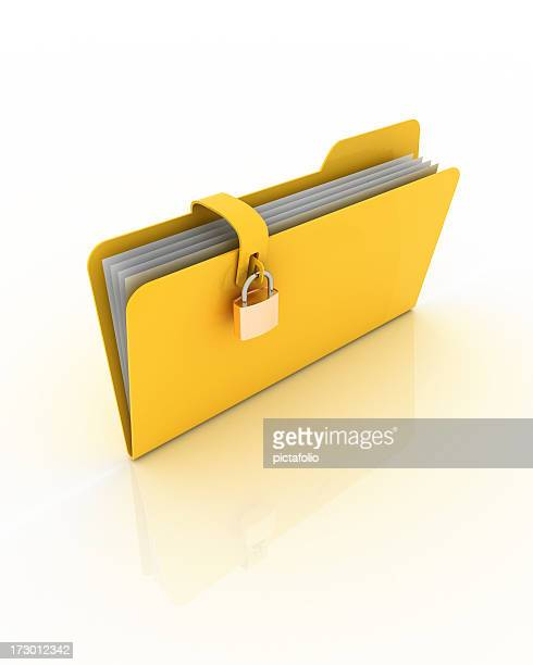 secured folder