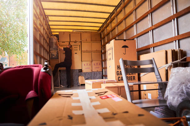 Auckland moving company