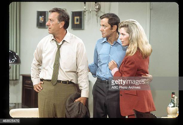 COUPLE Security Arms Airdate January 7 1972 L
