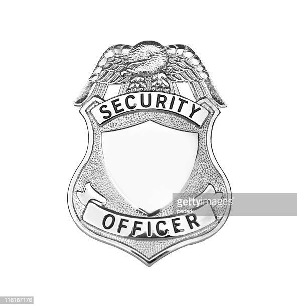 Security Badge Stock Photos And Pictures Getty Images